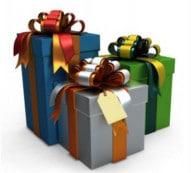 Cadeaux clientes